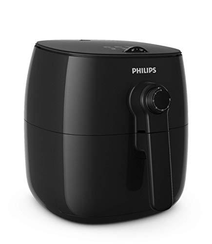 Philips Freidora sin Aceite HD9621/90 - Airfryer con tecnología TurboStar, bandeja...