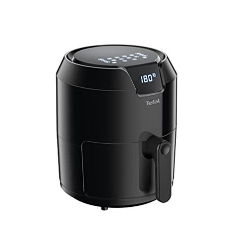 Tefal Easy Fry Precision EY4018 - Freidora (Hot air fryer, 4,2 L, 1,2 kg, 80 °C, 200...