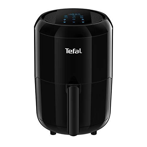 Tefal Easy Fry Compact Digital EY3018 - Freidora sin aceite para preparaciones sanas,...