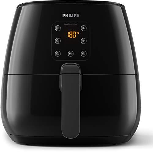 Philips HD9260/90 Airfryer XL - La original (freidora de aire caliente, 1900 W, para...