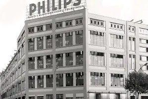 edificio philips