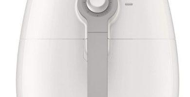 freidora de aire caliente sin aceite philips hd9215